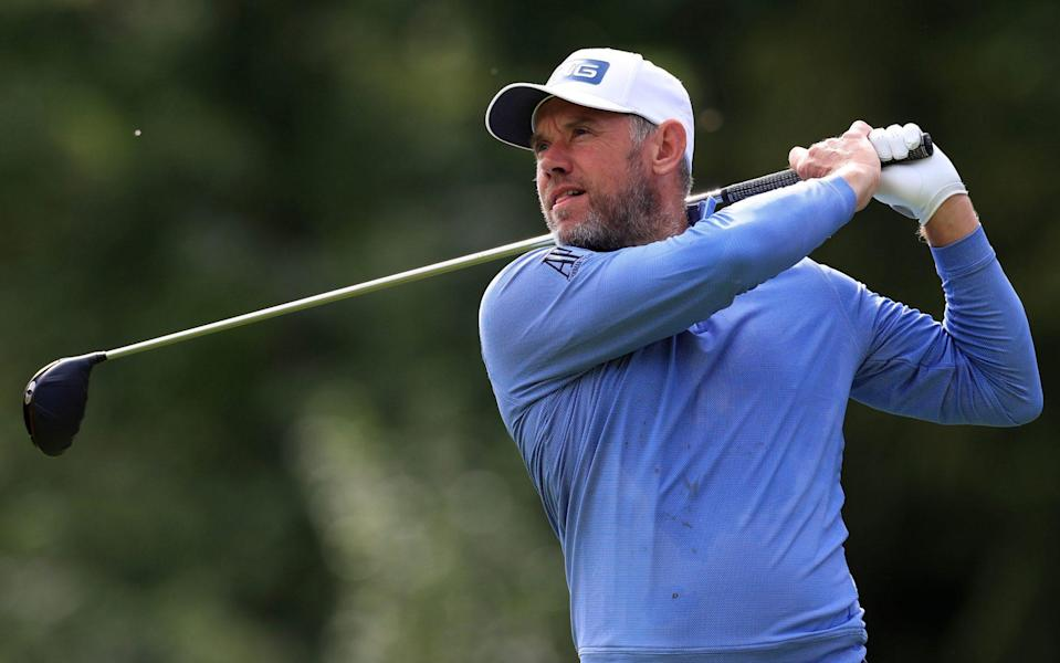 Lee Westwood call for Government to 'see sense' and reopen golf courses