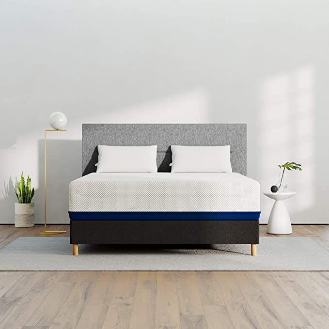 """<p><strong>Amerisleep</strong></p><p>amerisleep.com</p><p><strong>$1539.00</strong></p><p><a href=""""https://go.redirectingat.com?id=74968X1596630&url=https%3A%2F%2Famerisleep.com%2Fas5.html&sref=https%3A%2F%2Fwww.goodhousekeeping.com%2Fhome-products%2Fg4138%2Fbest-mattress-in-a-box%2F"""" rel=""""nofollow noopener"""" target=""""_blank"""" data-ylk=""""slk:Shop Now"""" class=""""link rapid-noclick-resp"""">Shop Now</a></p><p><em><em>•</em></em> <strong>Height</strong><strong>:</strong> 14""""<br><em><em>•</em></em><strong> Firmness level</strong><strong>: </strong>Ultra Soft<br><em><em>•</em></em> <strong>Sizes</strong><strong>:</strong> Twin, Twin XL, Full, Queen, King, California King, Split King<br><em><em>•</em></em> <strong>Trial period</strong><strong><strong>: </strong></strong>100 days</p><p>Most bed-in-a-box brands describe their mattresses as medium firmness, but <strong>this one's softer than others for anyone that prefers a plush bed.</strong> It's all foam with several layers to provide both support and pressure relief, especially for side sleepers to take weight off hips and shoulders. This model is also noticeably taller than other boxed mattresses, which is ideal for those who want the height, but it may feel a bit heavier to set up on your own.</p><p>Reviewers on our panel who prefer soft beds gave Amerisleep high ratings, but not surprisingly, there were mixed comfort reviews from those who preferred firmer feels or sleep on their stomachs. Overall, none of the users on our panel ran into any customer service issues during their buying and set up process. </p>"""