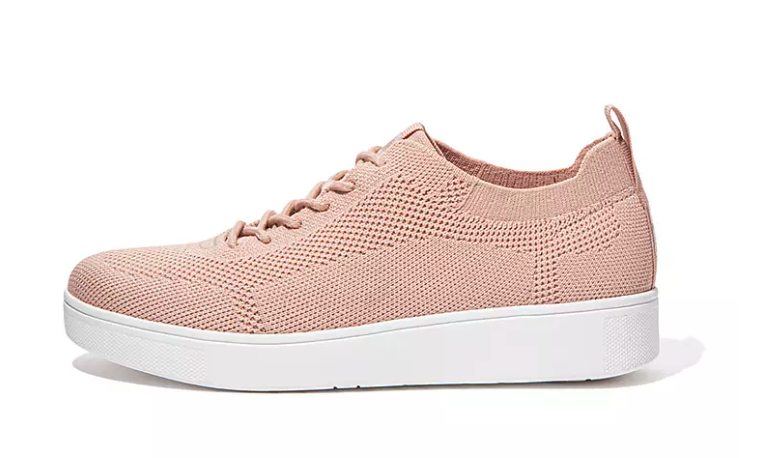 Rally Airyknit Sneakers. Image via Fitflop.