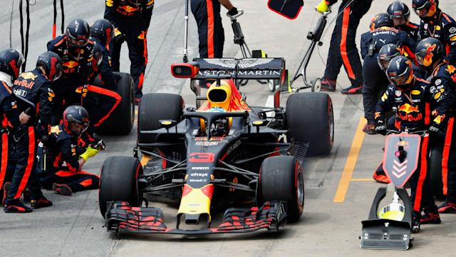 After 12 years and eight F1 titles with Renault power, Red Bull will have their 2019 engines supplied by Honda.