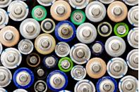 <p>Always running out of batteries? You can stop making those late night drugstore runs for replacements by using reusable batteries instead. </p>