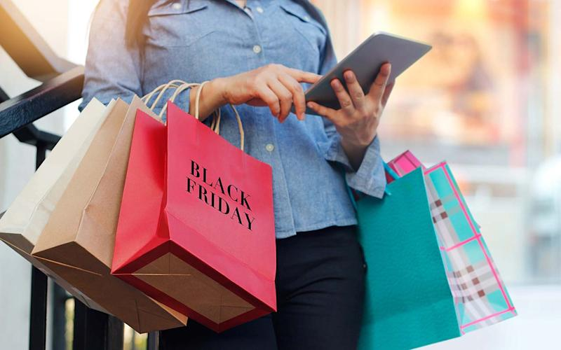 Is the Stock Market Open on Black Friday After Thanksgiving?