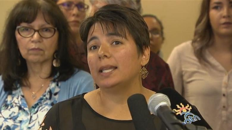 Manitoba families want national MMIWG inquiry commissioners replaced, regional inquiry created