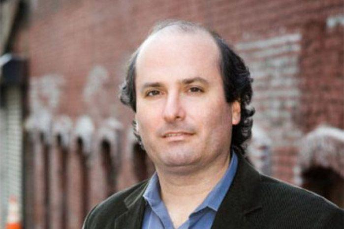 David Grann sat down with Yahoo Global News Anchor Katie Couric to talk about his new book, the mystery behind the murders and the A-listers rumored to be attached to the movie adaptation. Source: Yahoo