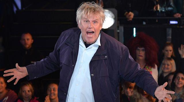 Gary Busey is signed on to play Elway in the feature-film adaptation of