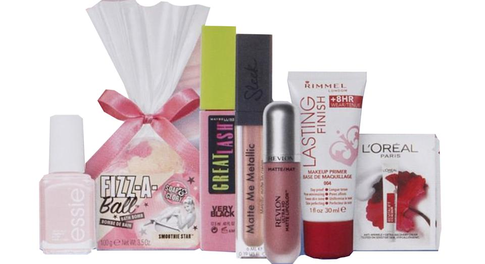 Boots Beauty Box