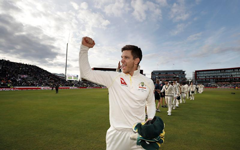 Tim Paine has already secured the Ashes for Australia, but a 3-1 series win is the next target - Getty Images Europe