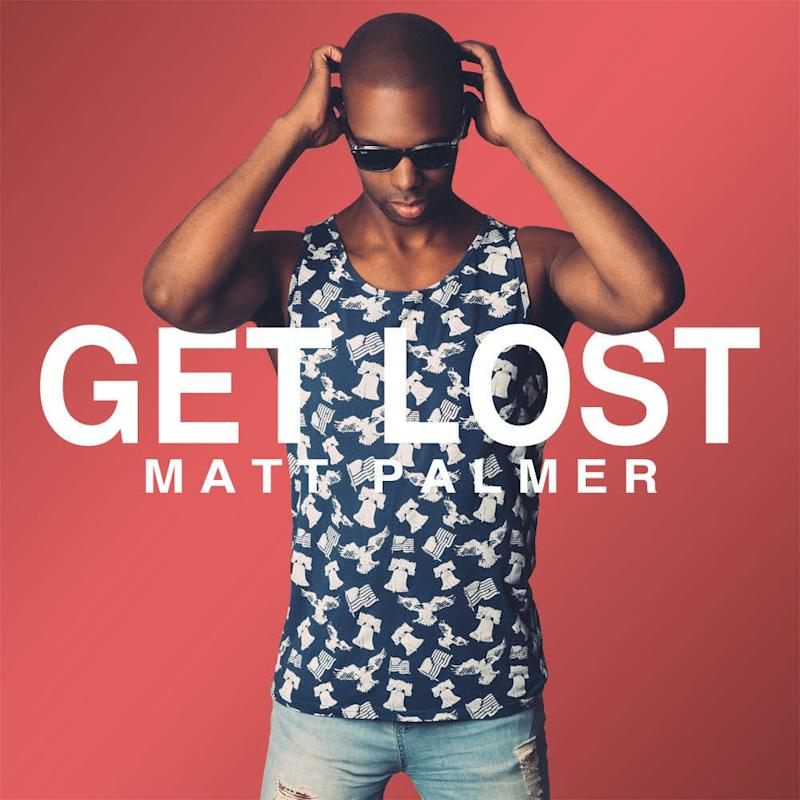 "Singer-songwriter Matt Palmer describes his sound as ""very melodic and vocal-driven pop, with an R&B influence.""  (Matt Palmer)"