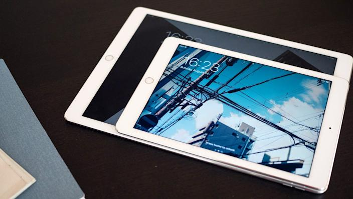 Best gifts for teen boys: iPad