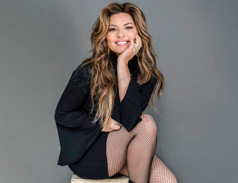 Shania Twain | Christopher Smith/Invision/AP/Shutterstock