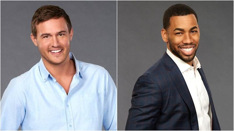 Mike Johnson Says a 'Black Bachelor Should Have Been Cast' After Peter Weber Reveal (Exclusive)