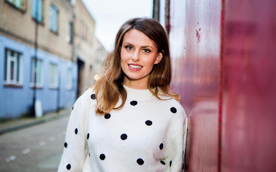 ellie taylor My Child and Other Mistakes - Courtesy of Ellie Taylor
