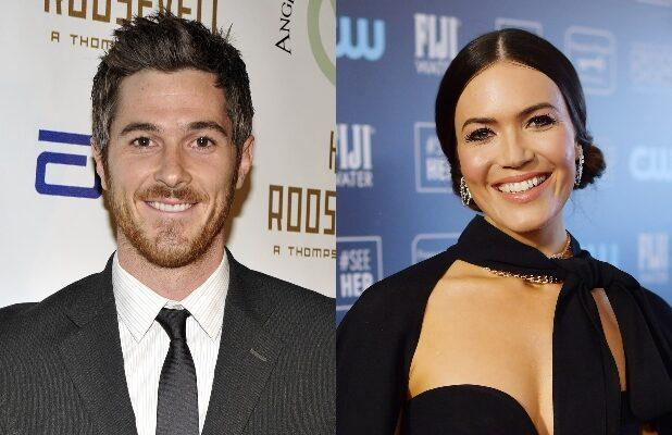 'This Is Us' Sets Dave Annable as Guest Star, and Thus a 'Red Band Society' Reunion With Mandy Moore