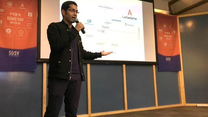 Three pitches that WOWed us at the MOX demo day and why they stood out