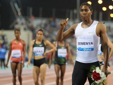 Caster Semenya vs IAAF: South African athlete's case reflects broader dilemmas facing sports world