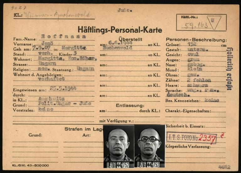 The research carried out by Ewa Bazan and her colleagues has uncovered the previously unknown identities of an estimated 4,000 Auschwitz camp inmates