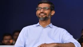 Sundar Pichai gets whopping $242 million stock package in new role