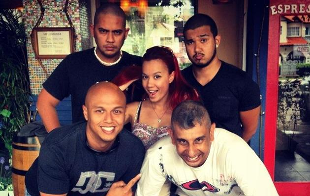 Radio team The Married Men, headed by popular DJ Rod Monteiro, have been pulled off air by SPH Unionworks (Facebook Photo)