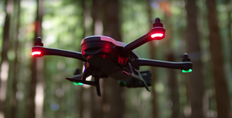 GoPro recalling Karma drone over safety concerns