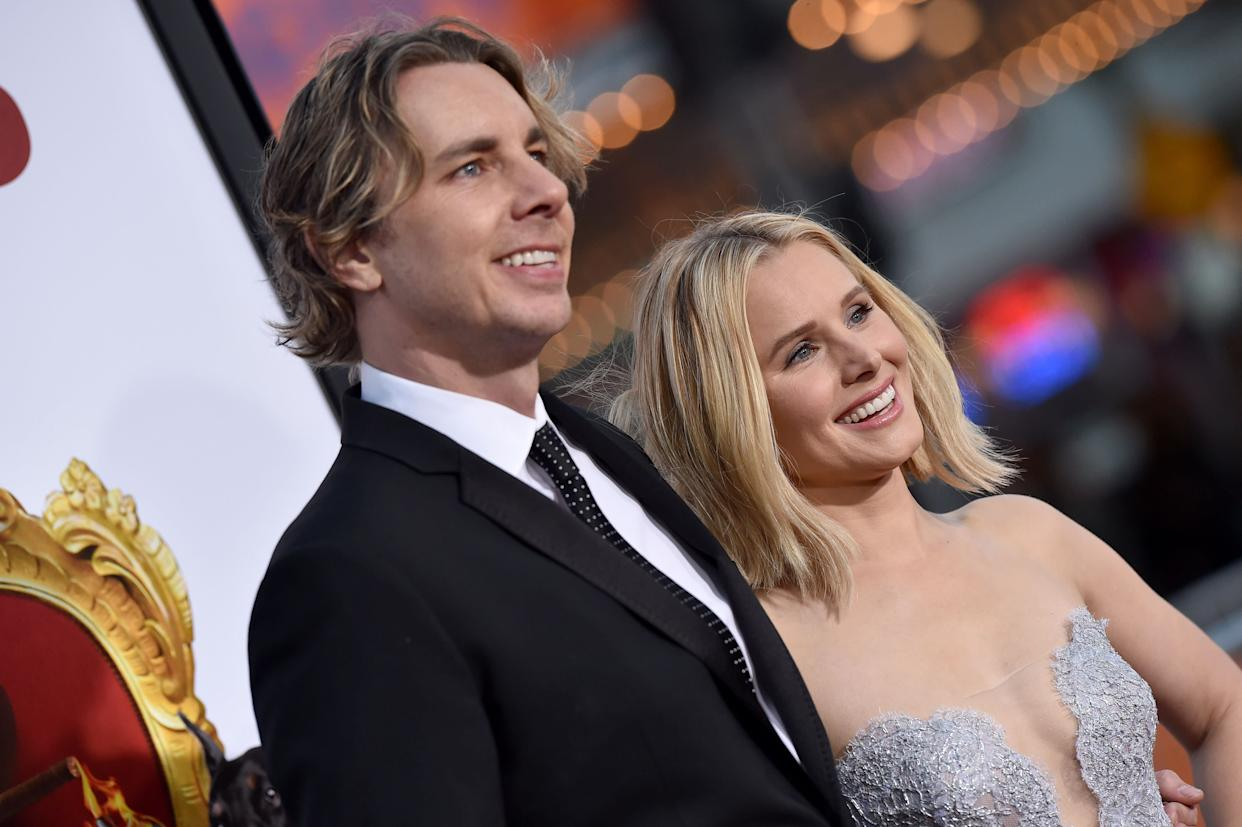 Dax Shepard has been sober for 15 years. (Photo: Axelle/Bauer-Griffin via Getty Images)