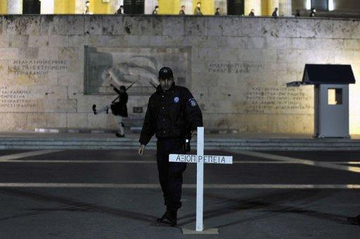 Analysts say that too much austerity may backfire on nations like Greece that are deep in recession