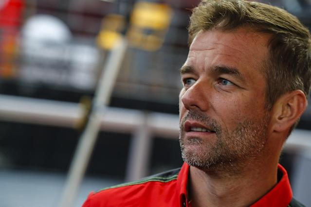 Citroen's chief executive officer Linda Jackson says any decision about whether Sebastien Loeb returns to the World Rally Championship full-time in 2019 remains entirely in the nine-time champion's hands