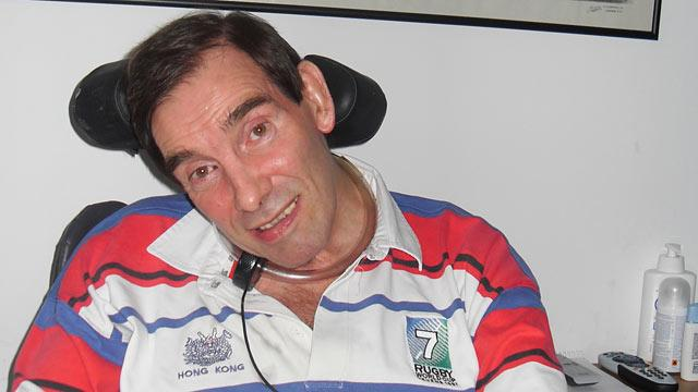 Tony Nicklinson Dies After Losing Fight for Assisted Suicide