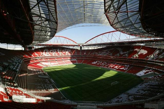 "Benfica said, in a statement on their website, that they were confident that team official Paulo Goncalves would be able to prove that he ""acted lawfully"" and said they were ""totally available"" to cooperate with the inquiry"