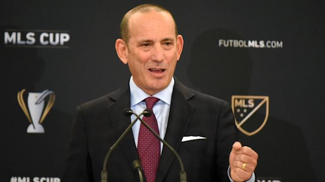 Goal summarizes the biggest transfer and trade talk involving the LA Galaxy, New York City FC, Toronto FC and the biggest clubs in North America