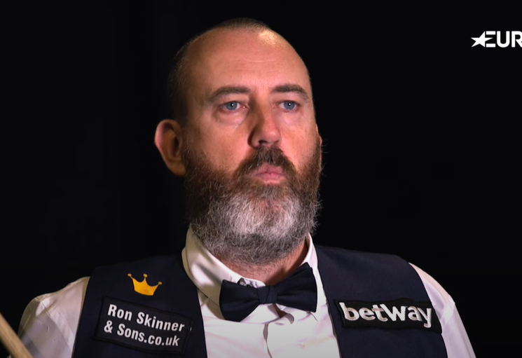O'Sullivan believes three-time Crucible king Williams' title-winning days are far from over