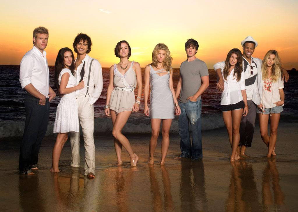 <strong>90210</strong> (CW) – Looking Good