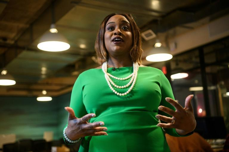 Black entrepreneur Fonta Gilliam, founder of social banking startup Invest Sou Sou, took the idea of village savings circles she had seen thrive in places such as Africa and built it into a free mobile app