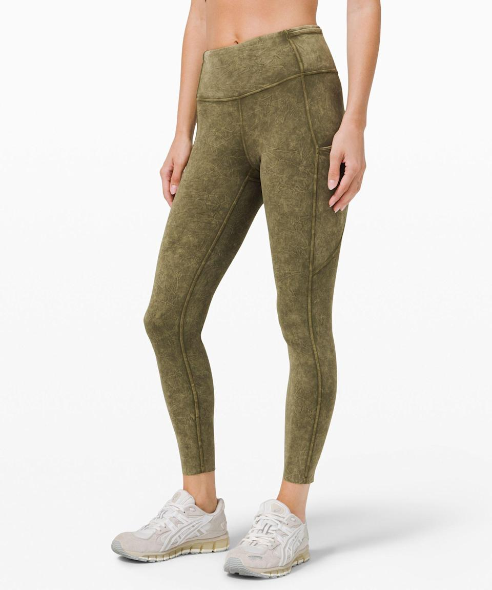 "<p><strong>Lululemon</strong></p><p>lululemon.com</p><p><a href=""https://go.redirectingat.com?id=74968X1596630&url=https%3A%2F%2Fshop.lululemon.com%2Fp%2Fwomens-leggings%2FFast-and-Free-HR-Tight-25-Ice-MD%2F_%2Fprod10240083&sref=https%3A%2F%2Fwww.redbookmag.com%2Ffashion%2Fg34807115%2Flululemon-black-friday-deals-2020%2F"" rel=""nofollow noopener"" target=""_blank"" data-ylk=""slk:Shop Now"" class=""link rapid-noclick-resp"">Shop Now</a></p><p><strong><del>$139</del> $68 </strong></p><p>These cool ice-dye leggings come in a variety of shades and happen to have tons of pockets. </p>"