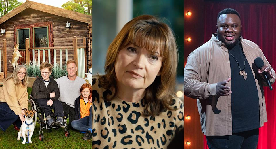 The top TV picks for Thursday 11 March.