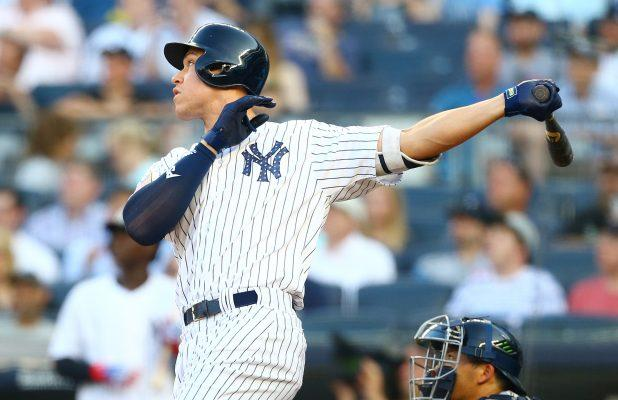 Yankees Buy Back the Rest of YES Network From Disney for $3.47 Billion