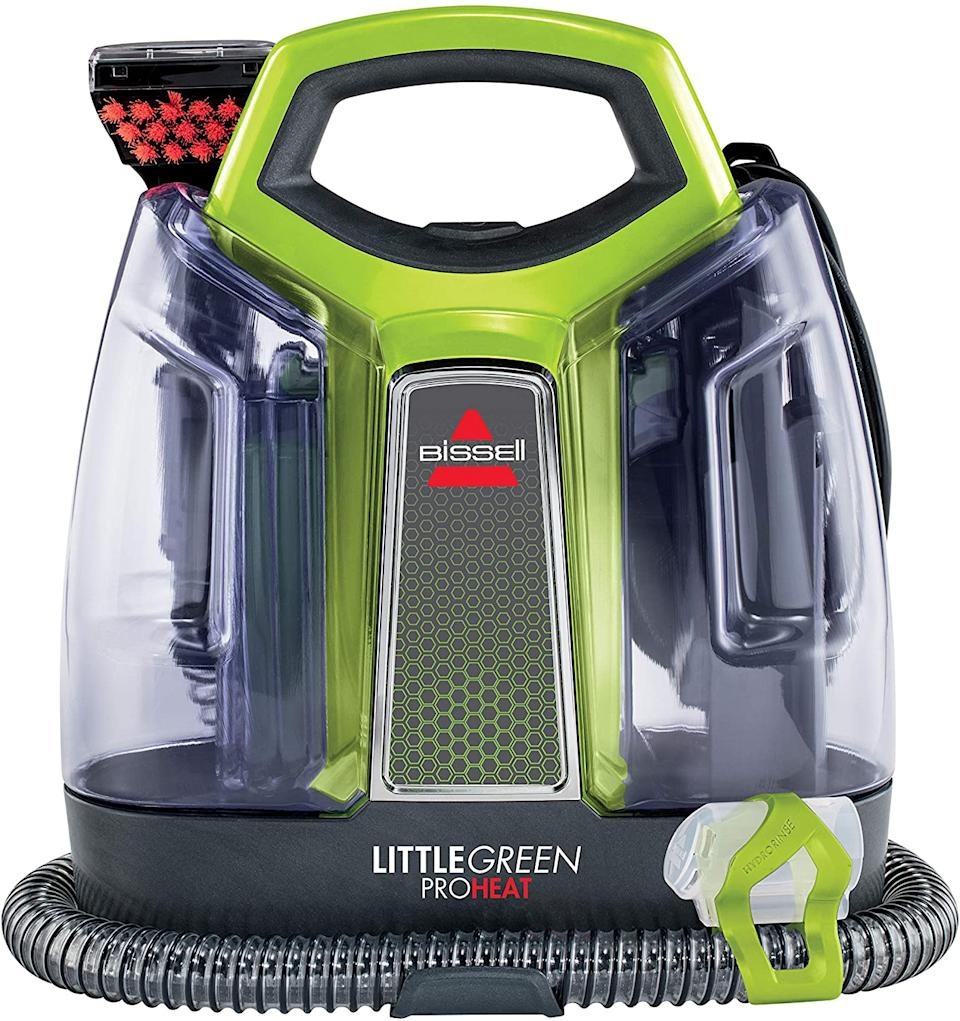 Bissell Little Green Proheat Portable Deep Cleaner - Amazon, $100 (originally $140)