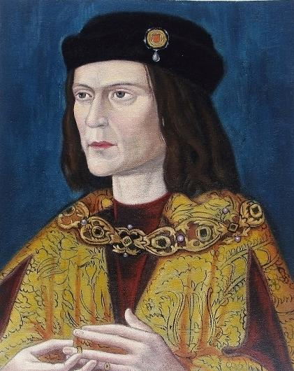 Richard III Gravesite May Turn Up Medieval Knight