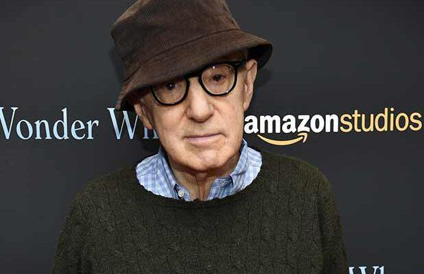 Dozens of Hachette Book Group Employees Stage Walkout to Protest Woody Allen Memoir