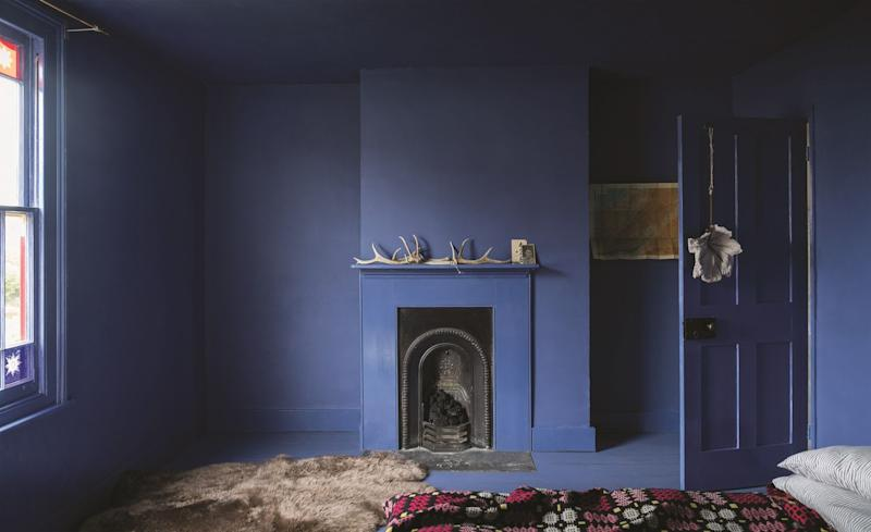 Photo credit: Farrow & Ball