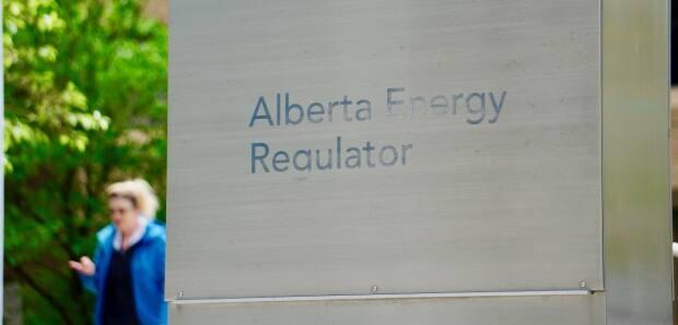 The Alberta Energy Regulator has suspended operations belonging to a junior energy firm, SanLing Energy Ltd. The privately owned oil and gas producer is based in Calgary and operates in Western Canada. (Kyle Bakx/CBC - image credit)