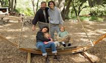 <p>Based on the best-selling pair of memoirs from father and son David and Nic Sheff, Headline Gala <i>Beautiful Boy</i> receives its UK Premiere at the Festival and chronicles the heart-breaking, harrowing and ultimately inspiring experience of survival, relapse and recovery in a family coping with addiction over many years. Making his English-language debut, Felix van Groeningen (<i>The Broken Circle Breakdown</i>) directs with soulful restraint. Academy Award®-winner Steve Carell and Academy Award®-nominee Timothée Chalamet give blistering, visceral performances in this intelligent, tough and inspiring film. </p>