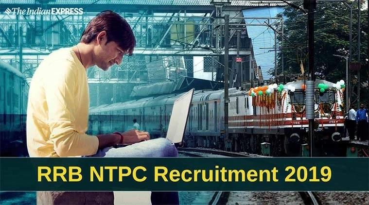 rrb ntpc, rrb, rrb ntpc admit card, rrb exam date, rrb ntpc cbt 1 exam date