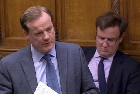 British politician Elphicke charged with sexual assault