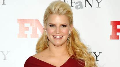 Jessica Simpson on Her 'Unstoppable' Sex Drive