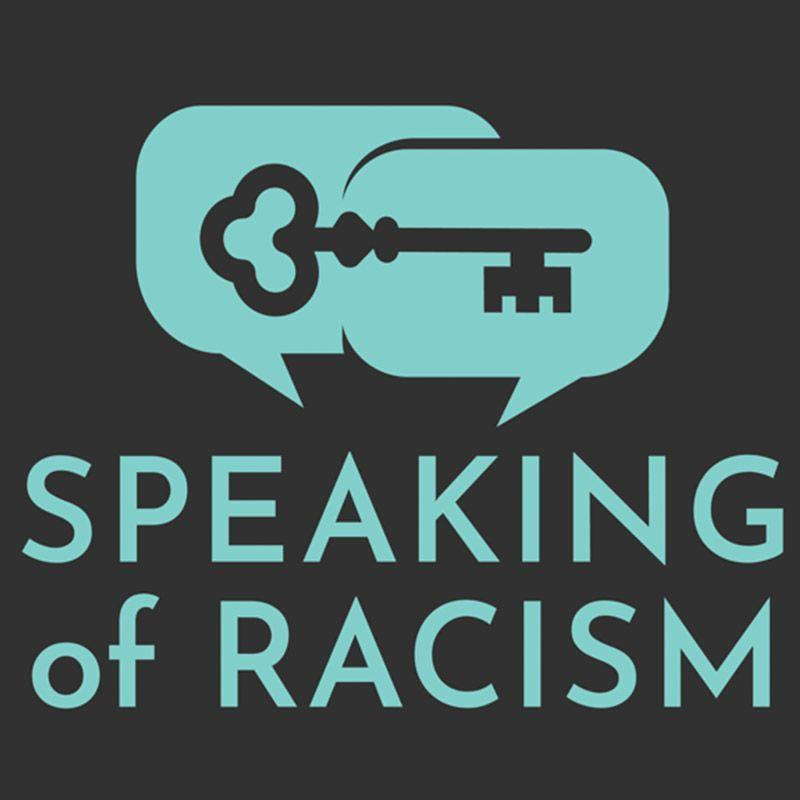 """<p>Looking for an anti-racism podcast that discusses the various levels and history of racism within the United States? Hosted by <a href=""""https://speakingofracism.com/meet-the-hosts/"""" rel=""""nofollow noopener"""" target=""""_blank"""" data-ylk=""""slk:Tina Strawn and Jen Kinney"""" class=""""link rapid-noclick-resp"""">Tina Strawn and Jen Kinney</a> and described as """"a podcast dedicated to frank, honest discussion of race within the U.S.,"""" <a href=""""https://podcasts.apple.com/us/podcast/speaking-of-racism/id1448794346"""" rel=""""nofollow noopener"""" target=""""_blank"""" data-ylk=""""slk:Speaking of Racism"""" class=""""link rapid-noclick-resp"""">Speaking of Racism</a> is a good option.</p>"""