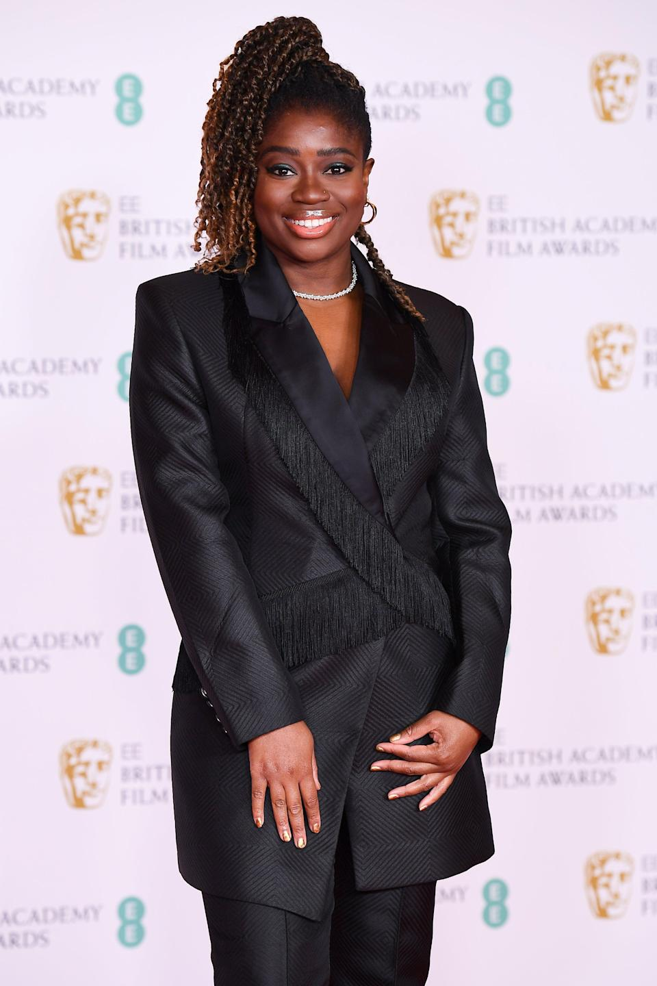 Clara Amfo will take over Mac's slot on BBC Radio 1Getty Images