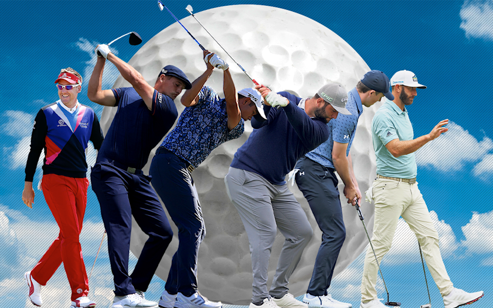 DeChambeau's drive, Spieth's putting and Poulter's heart: Building the perfect Ryder Cup player