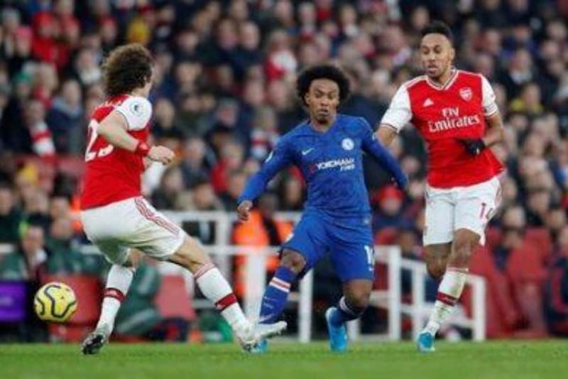 Willian Joins Arsenal after Contract Expires at Chelsea: Fans Wonder Who's Loss is it Anyway