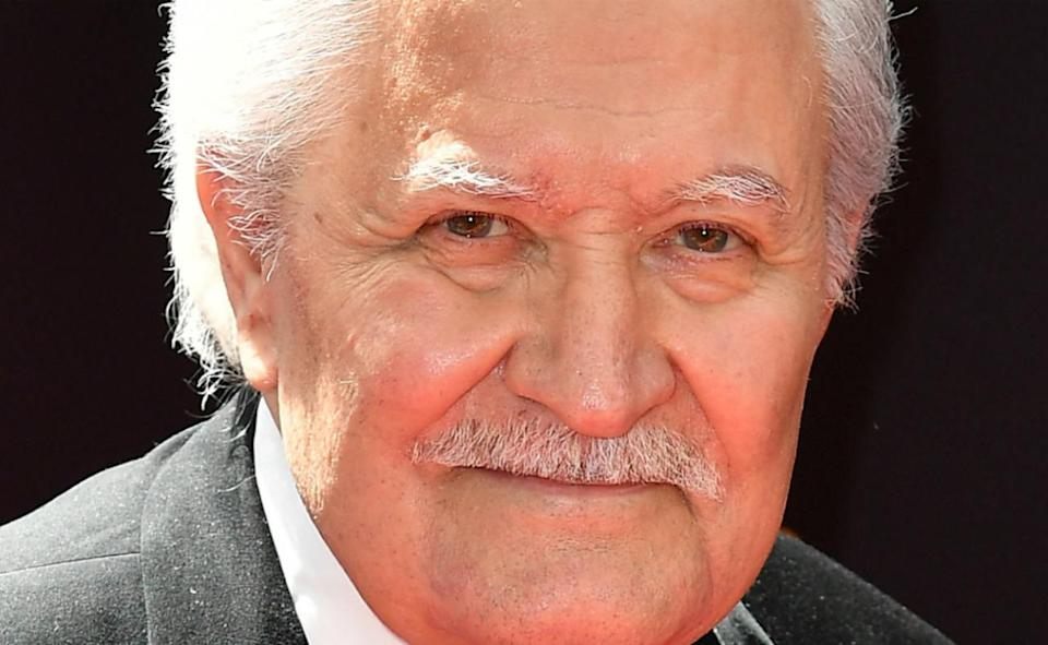 <p>Not only a veteran soap actor, thanks to a career spanning 50 years, John Aniston is also the father of Jennifer Aniston. But on US TV, he's rather famous in his own right, playing Victor Kirakis on 'Days Of Our Lives' since 1985. Thanks mostly to this long-running role, he's worth an estimated $10 million (£7.6 million).</p>