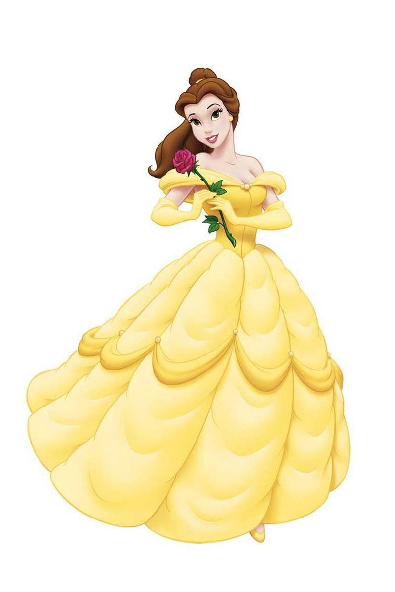 <p><em>Beauty and the Beast</em> was released in 1991 and soon after Belle's golden yellow ball gown became synonymous with the character. </p>